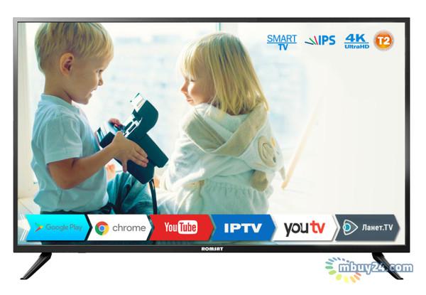 Телевизор Romsat 43USK1810T2