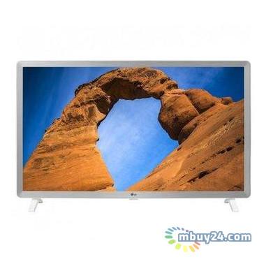Телевизор LG 32LK6200 White