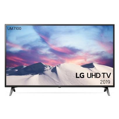 Телевизор LG 43UM7100 *EU