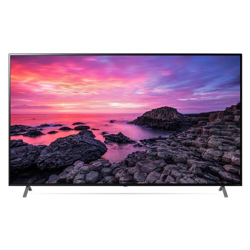 Телевизор LG 86NANO906NA Smart WebOS Black (JN6386NANO906NA)