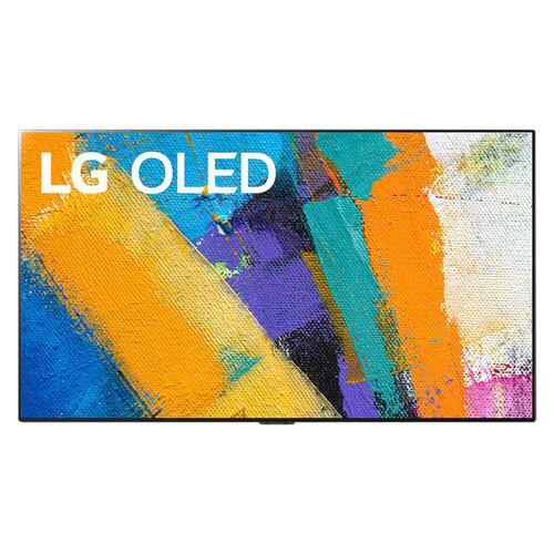 Телевизор LG 65 OLED 4K OLED65GX6LA Smart WebOS Black (JN63OLED65GX6LA)