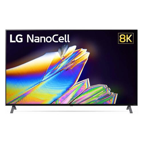 Телевизор LG 75 NanoCell 8K 75NANO996NA Smart WebOS Black (JN6375NANO996NA)