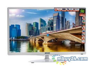 Телевизор Mystery MTV-2429LTA2 White