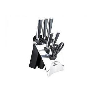 Набор ножей из 7 предметов Vinzer Cascade 7 пр. (89133)