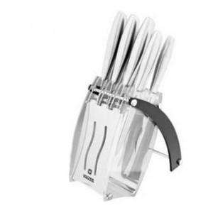 Набор ножей из 9 предметов Vinzer Razor 9 пр. (89112)