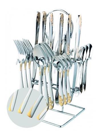 Набор столовых приборов Krauff Elegance 29-189-007 (24 предметов)