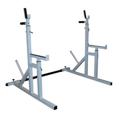 Стойки Newt Gym для жима и приседаний c упорами (NE-SK-0681)