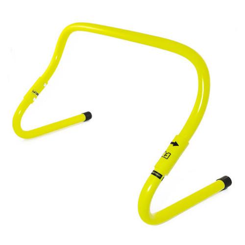 Барьеры для прыжков LiveUp Quick Hurdles 5шт Yellow (LS3682)