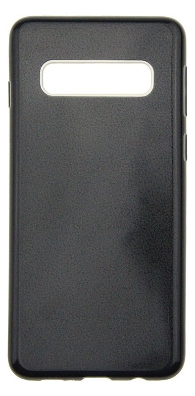 Чехол Toto TPU Case Rose series 3 in 1 Samsung Galaxy S10 Black