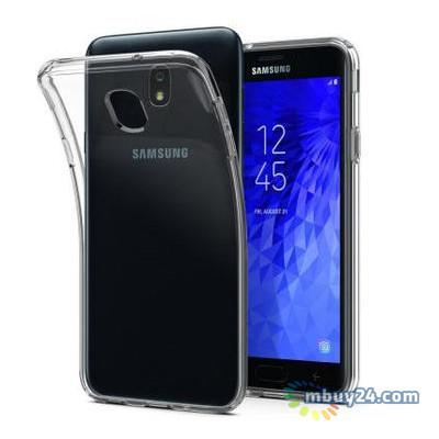 Чехол для телефонов Laudtec Samsung GalaxyJ72018 Clear TPU Transperent (LC-GJ737T)