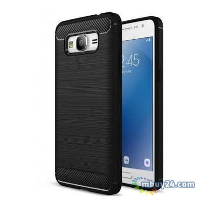 Чехол для мобильного телефона Laudtec Samsung Galaxy J2 Prime/G532 Carbon Fiber Black (LT-J2PG532)