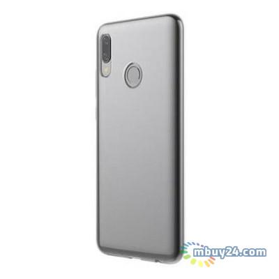 Чехол для мобильного телефона Huawei P Smart 2019 Transperent case (51992894)
