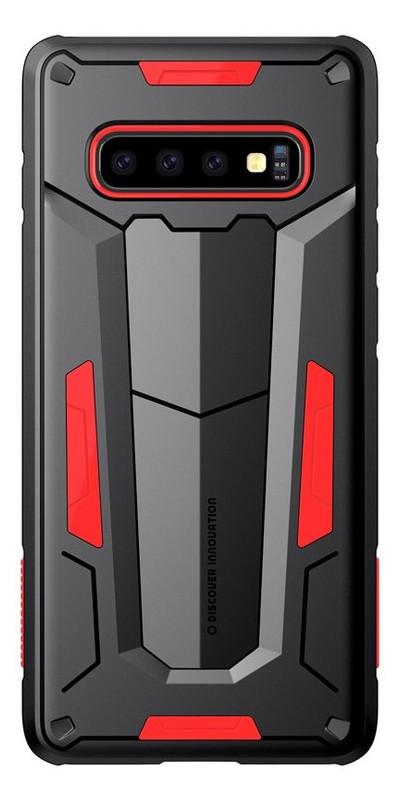 Чехол Nillkin Defender Case II Samsung Galaxy S10 Red