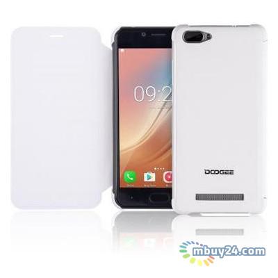 Чехол для телефона Doogee X20 Package White (DGA58T-BC001-01Z)