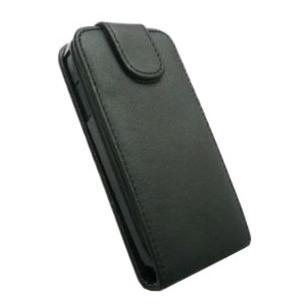 Чехол для LG E450 Optimus L5 II GlobalCase (Flip Down) (черный)