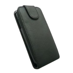 Чехол для Samsung S7272 Galaxy Ace III GlobalCase (Flip Down) (черный)