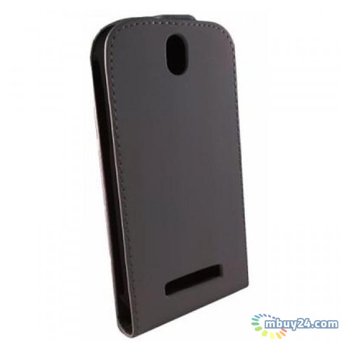 Чехол GlobalCase (Flip Down) для Samsung S5280/S5282 Galaxy Star (черный)