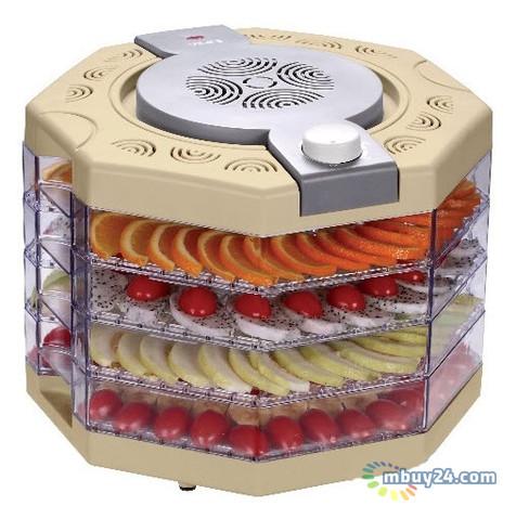 Сушка для фруктов и овощей Vinis VFD-410С