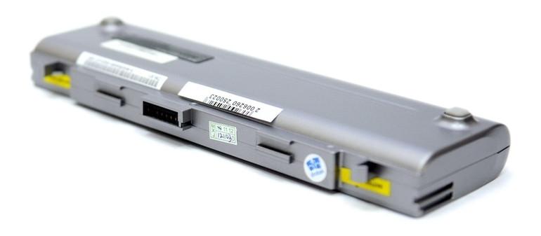 Оригинальный аккумулятор Drobak для Asus A32-W5F 7800mAh