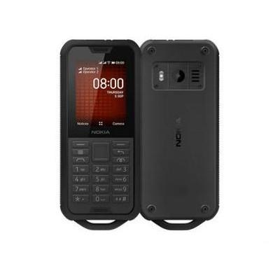 Мобильный телефон Nokia 800 Tough Black
