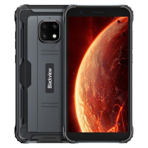 Смартфон Blackview BV4900 3/32GB Black *EU