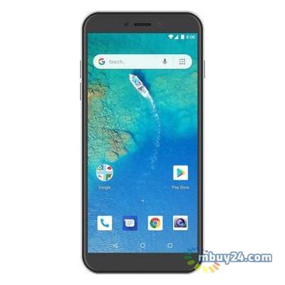 Мобильный телефон General Mobile 8 Go1/16 Grey