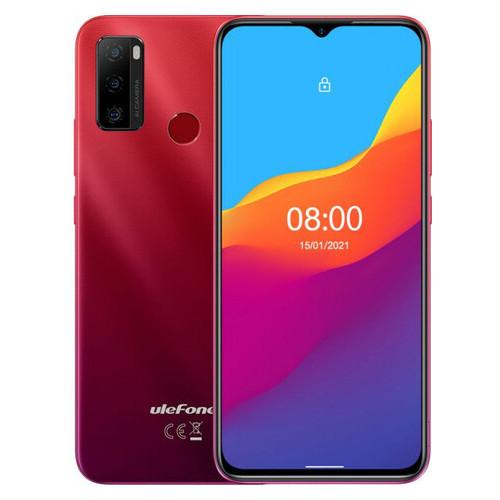 Смартфон Ulefone Note 10 2/32gb Red *EU