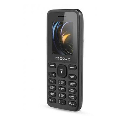 Смартфон Rezone A170 Point Black