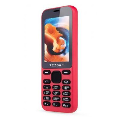 Смартфон Rezone A240 Experience Red