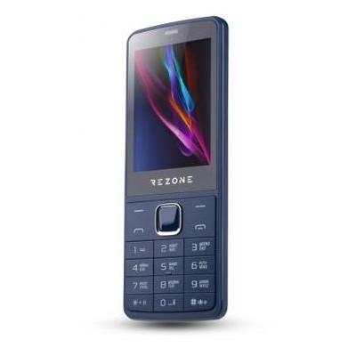 Смартфон Rezone A280 Ocean Full Dark Blue