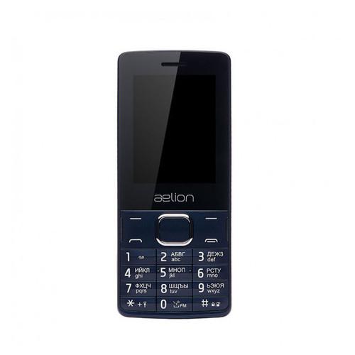 Мобильный телефон Aelion A500 Blue