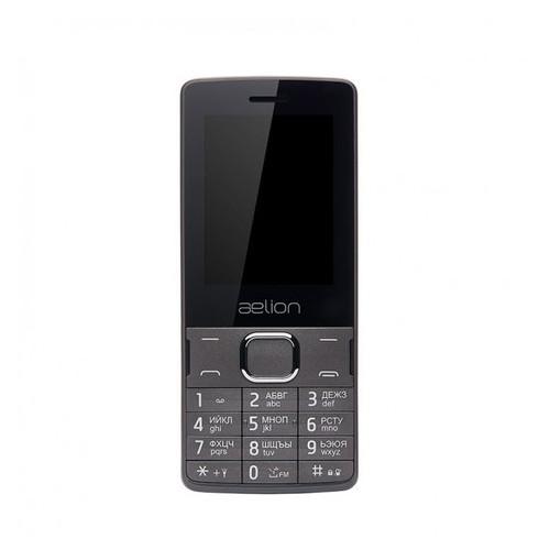 Мобильный телефон Aelion A500 Grey