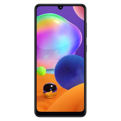 Смартфон Samsung Galaxy A31 A315F/DS 4/64GB Black *EU