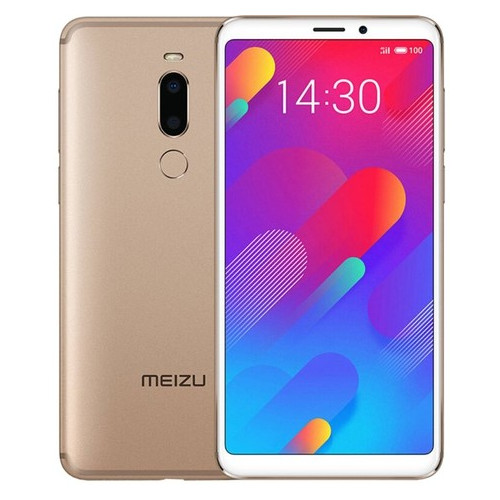 Смартфон Meizu M8 4/64GB Gold *EU