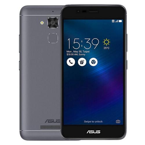 Смартфон Asus ZenFone 3 Max ZC520TL-4H141RU 3/32GB Titanium Grey *CN