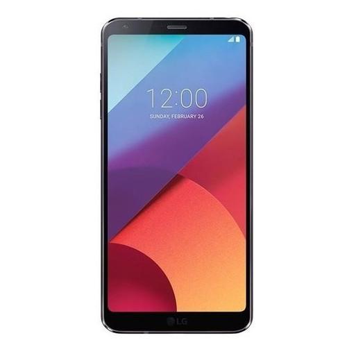 Смартфон LG G6 3/32GB 1Sim Black *EU