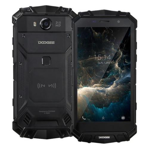 Смартфон Doogee S60 6/64Gb Black *EU
