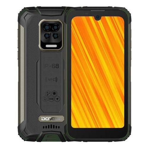 Смартфон Doogee S59 Pro 4/128Gb NFC Green *EU