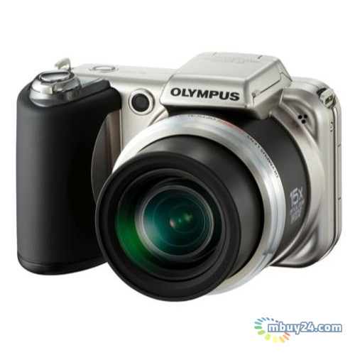 Фотоаппарат Olympus SP-600 UltraZoom (SP-600)