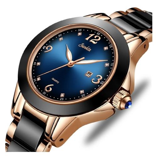 Женские часы Sunkta Ceramic