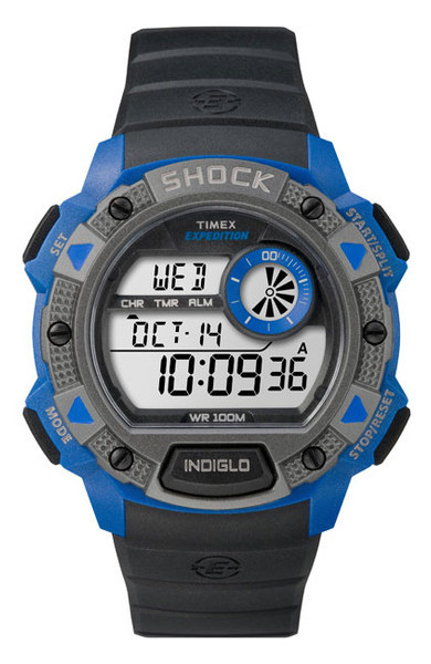 Наручные часы Expedition CAT Base Shock Tx4b00700