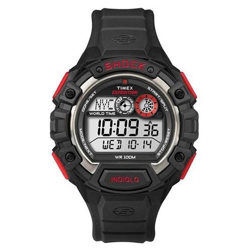Наручные часы Expedition CAT Global Shock Tx4b00400