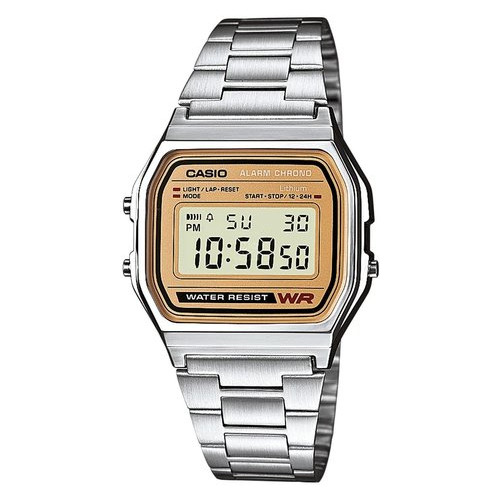 Наручные часы Casio A158WEA-9EF