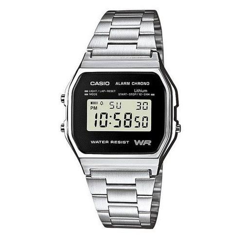 Наручные часы Casio A158WEA-1EF