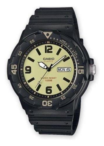 Наручные часы Casio MRW-200H-5BVEF