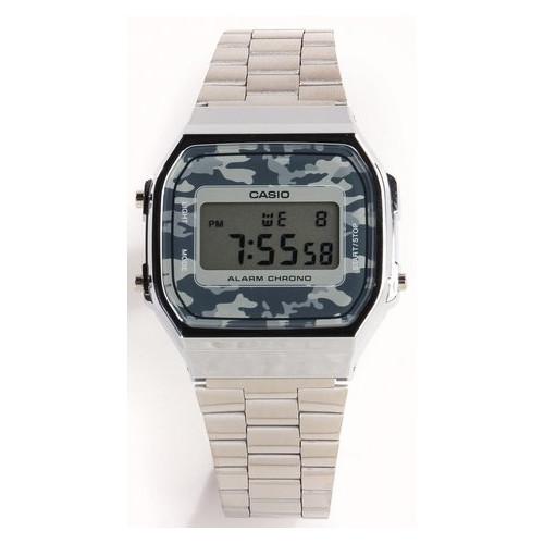 Наручные часы Casio A168WEC-1EF