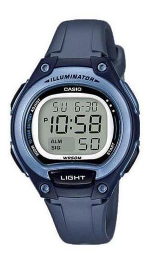 Наручные часы Casio LW-203-2AVEF