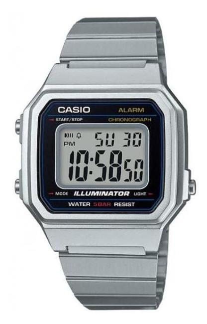 Наручные часы Casio B650WD-1AEF