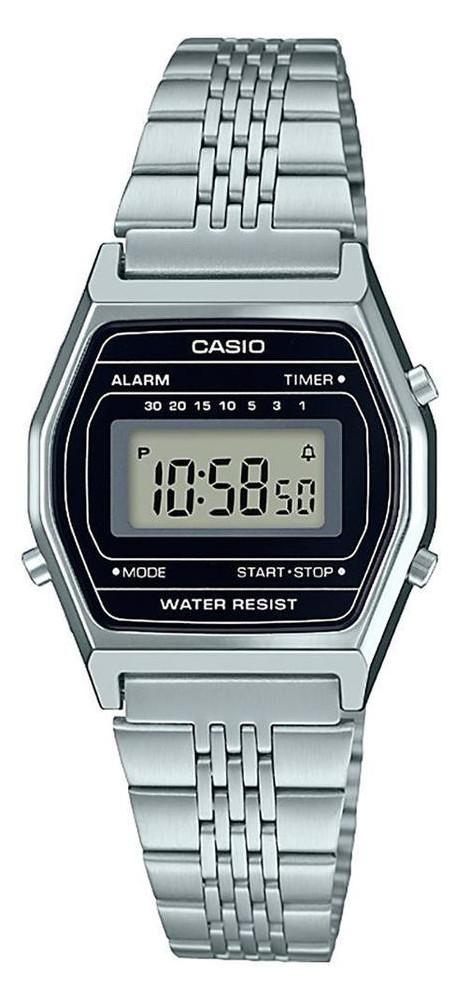 Наручные часы Casio LA690WEA-1EF