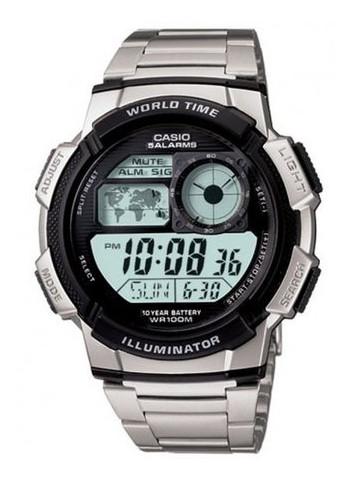 Наручные часы Casio AE-1000WD-1AVEF